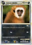 maxus makake