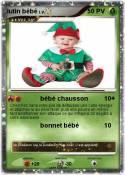 Pokemon Chausson puant