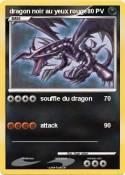dragon noir au