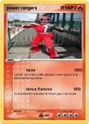 power rangers 3