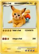 pika chat