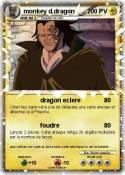 monkey d.dragon