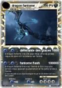 dragon fantome