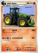 Pok mon tracteur jhon deere roulage ma carte pok mon - Dessin anime de tracteur john deere ...