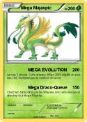 Pok mon les mega evolution inconnu x ma carte pok mon - Ptera pokemon y ...