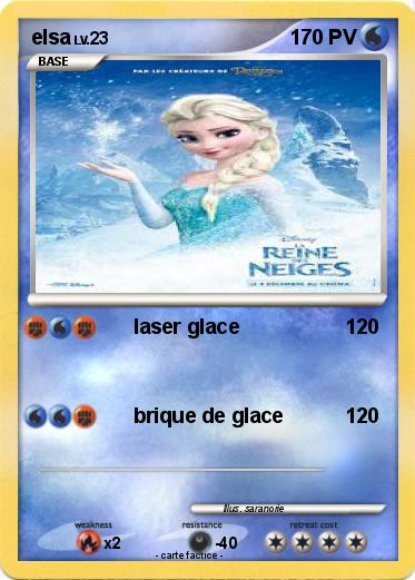Pok mon violetta 158 158 laser glace ma carte pok mon - Carte violetta a imprimer ...