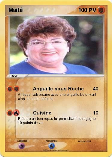 Pokemon Maité
