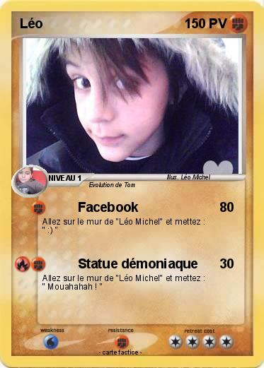 Pokemon Léo