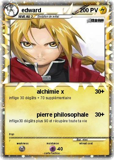 Pokemon edward