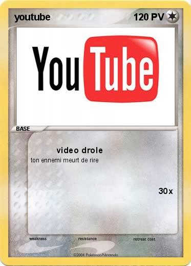 Pokemon youtube