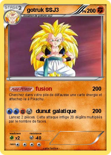 Pokemon gotruk SSJ3