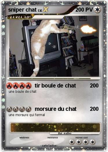 Pokemon sniper chat