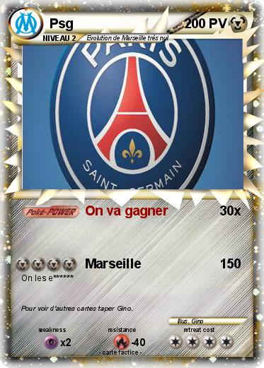 Pokemon Psg