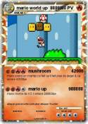 mario world up