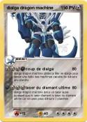 dialga dragon