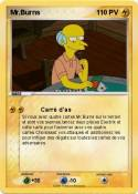 Mr.Burns