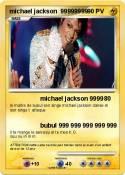 Pok mon michael jackson 99999999 3 3 michael jackson - Michael jackson coloriage ...