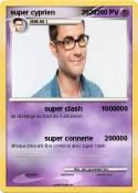 Pok mon super cyprien 2020 2020 super clash 1000000 ma carte pok mon - Dessin de cyprien ...