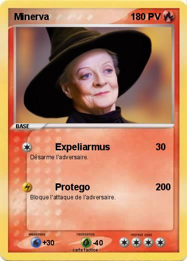 Pokemon Minerva
