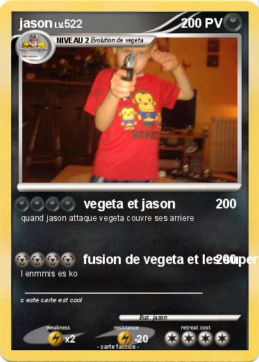 Pokemon jason