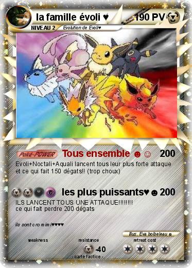 Coloriage Pokemon Famille Evoli.Pokemon Famille Evoli Colorier Les Enfants Marnfozine Com