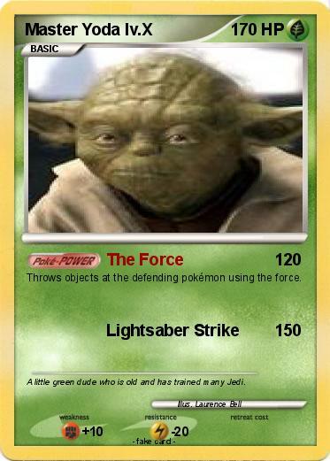 Dude force poke