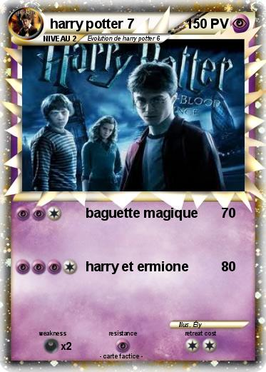harry potter 8 pdf francais