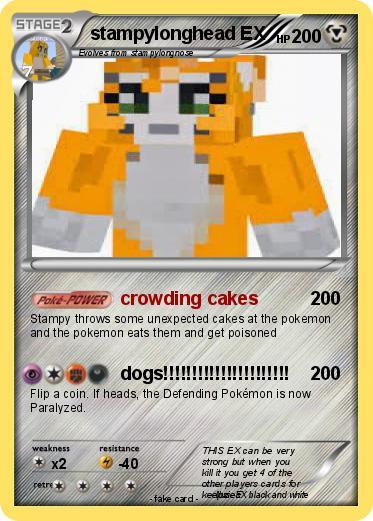 pokemon stampylonghead ex