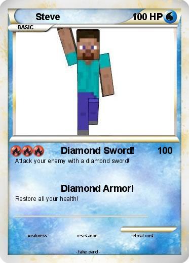 Marvelous Pokemon Steve