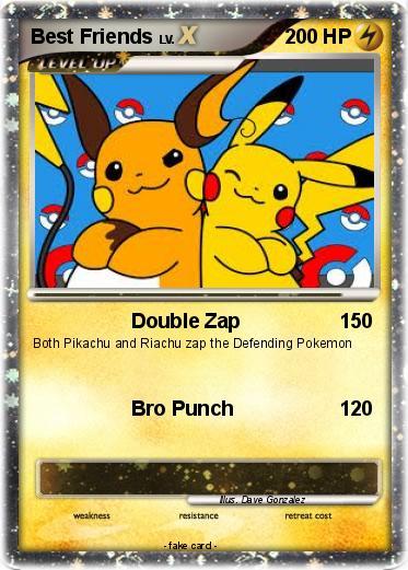 Pokemon Eevee Sylveon Card Pokémon Best Frie...
