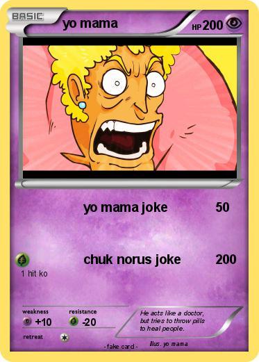Pokemon Passport Name Yo Mama