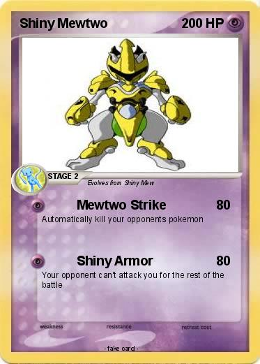 pokemon y how to get shiny mewtwo