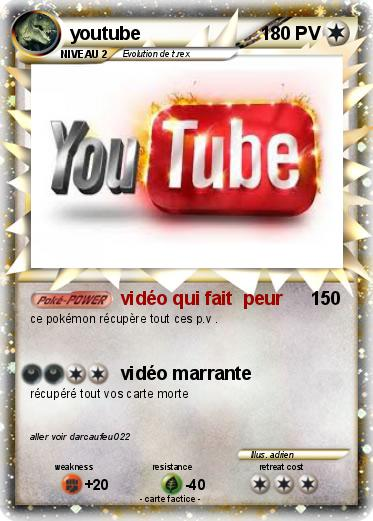 video marrante youtube