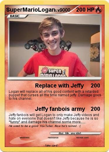 What Is Jeffy Phone Number