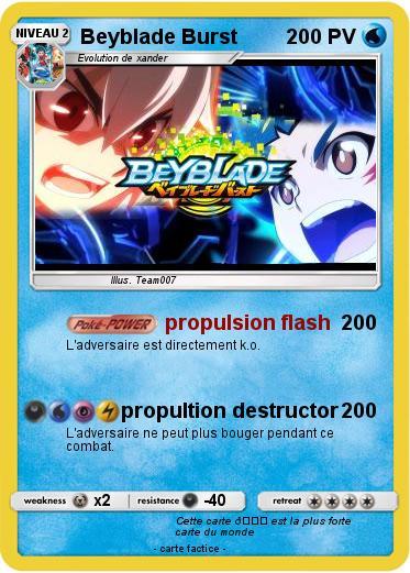 Coloriage Toupie Beyblade Burst Evolution Jeux De