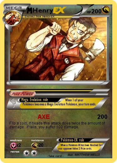 Pokémon Henry Hudson 10 10: Pokémon Henry 648 648