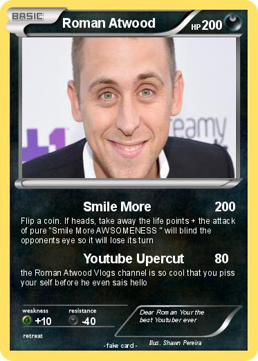 romanatwood and carl