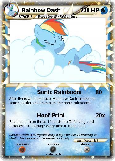 Pokemon Rainbow Dash 86