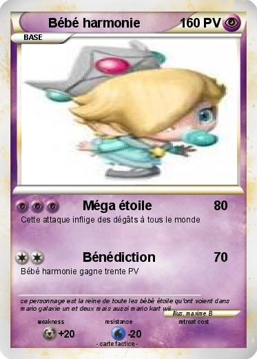 Coloriage Bebe Harmonie.Pokemon Bebe Harmonie 15 15 Mega Etoile Ma Carte Pokemon