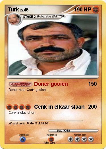 Pok mon turk 18 18 doner gooien my pokemon card - Mypokecard com ...
