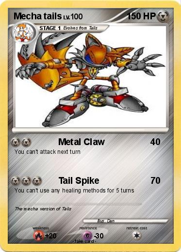 [ Metal Claw ] - Pokémon Move | The Pokémon Index ...