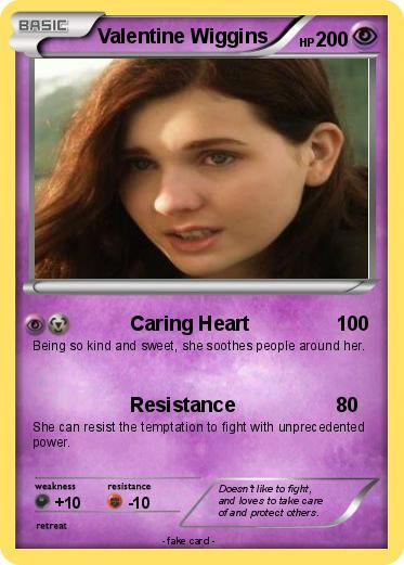 Pokemon Valentine Wiggins