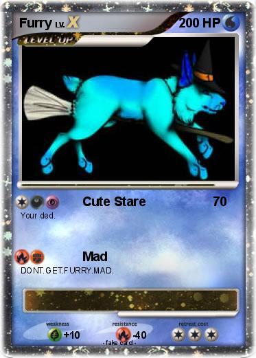 N Zoroark Pokémon Furry 30 ...