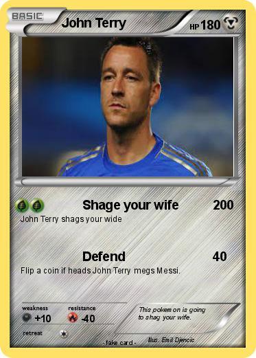 Wife shag
