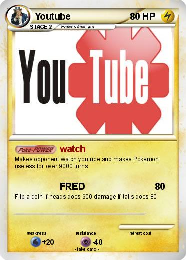 pok mon youtube 25 25 watch my pokemon card. Black Bedroom Furniture Sets. Home Design Ideas
