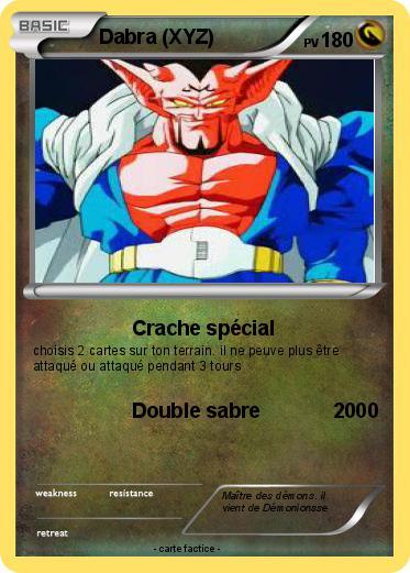 Pok mon dabra xyz crache sp cial ma carte pok mon - Coloriage pokemon xyz ...