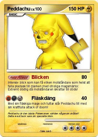 världens bästa pokemon