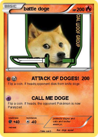 how to talk like doge