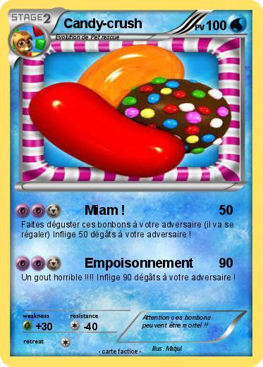pok u00e9mon candy crush 11 11 - miam