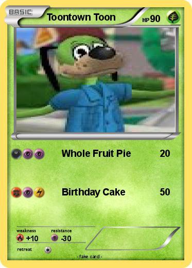 Image Result For Rotom Birthday Cake